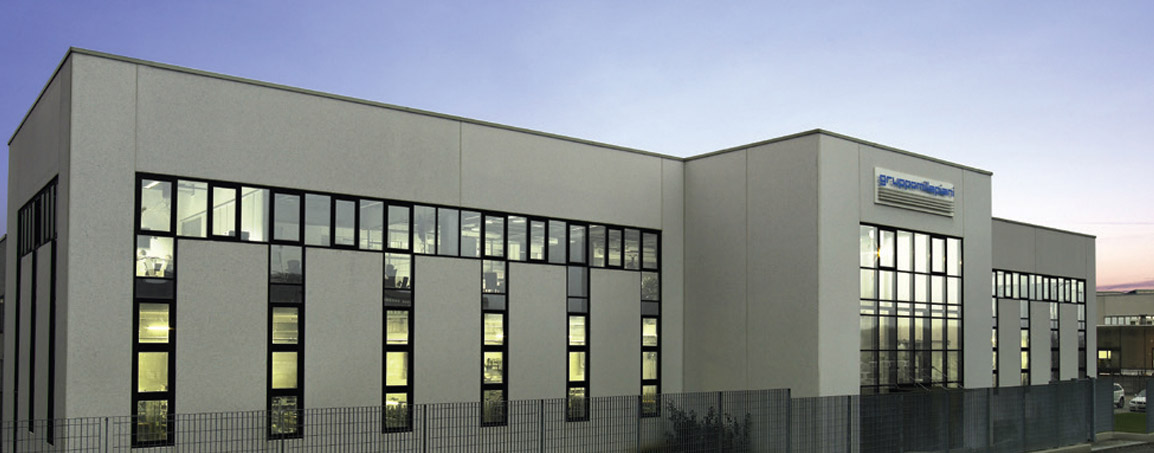 Millepiani Headquarters